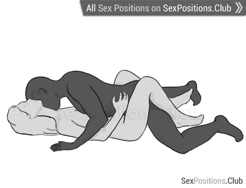 best positions for domination sex Missionary