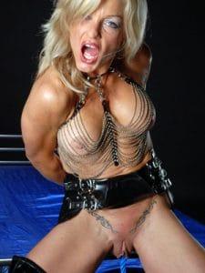 chastity belt BDSM